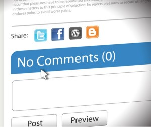 6 Reasons Why users Don't Comment on your Blog