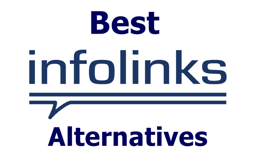 Best InfoLinks Alternatives