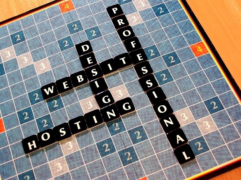 Get Professional Website online