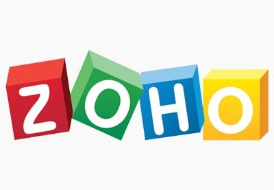 Zoho Sheet