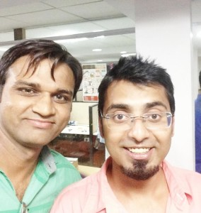 Recap From ShoutMeet Hyderabad Blogger Meetup