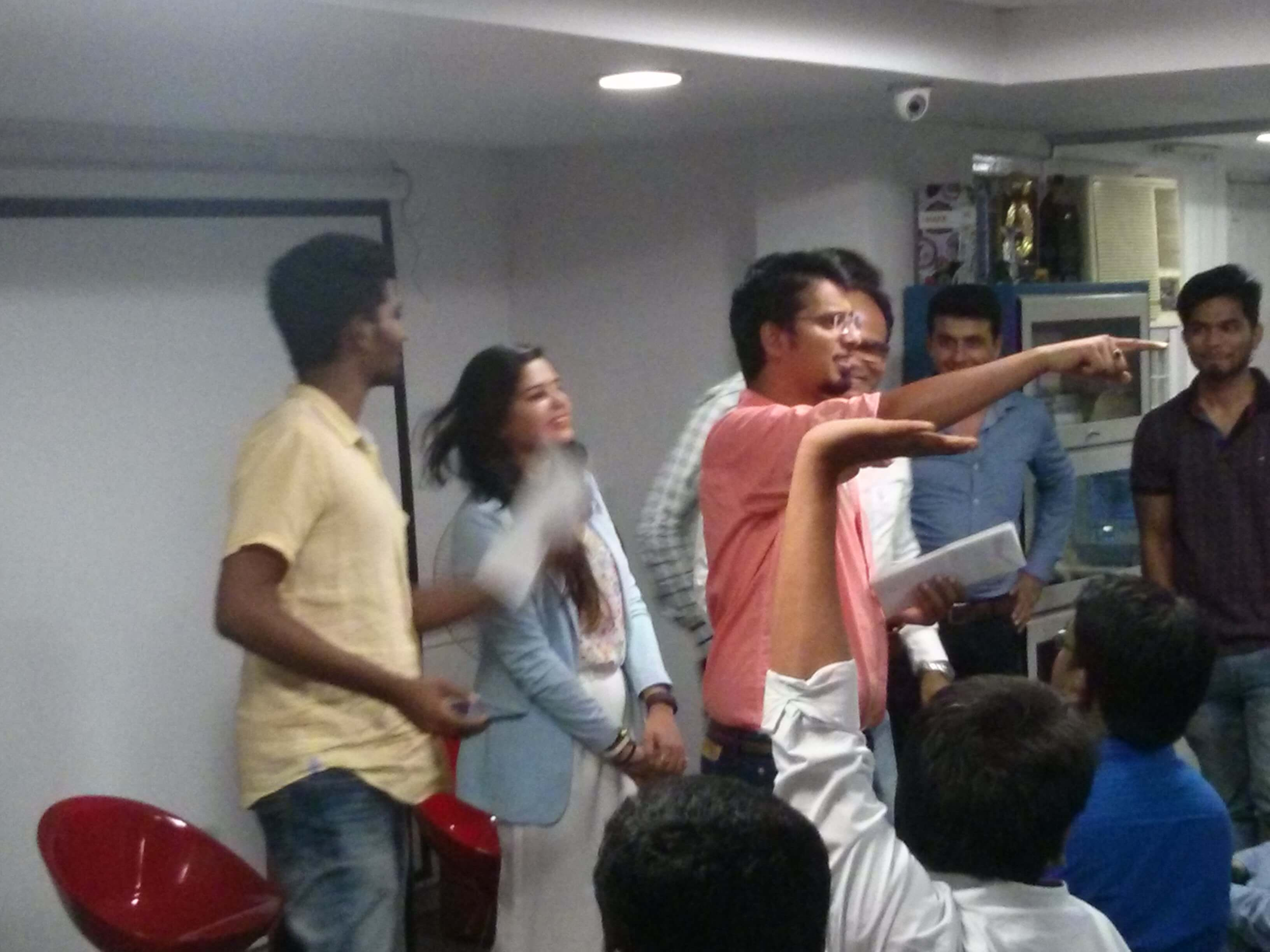 ShoutMeet Hyderabad