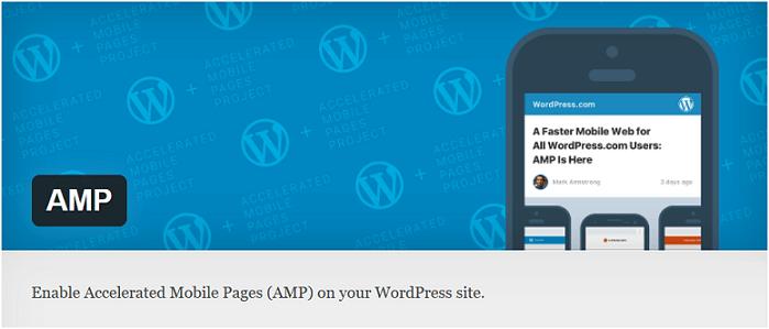 AMP for WordPress Plugin