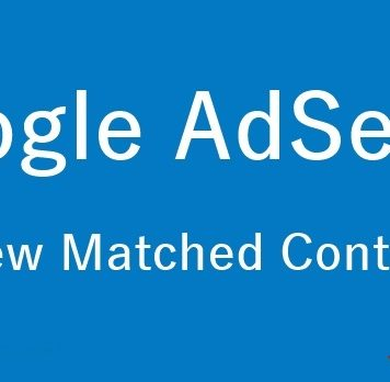 List View Matched Content Ads