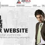 AdGila Review – Providing Better eCPM Rates