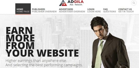 Adgila review