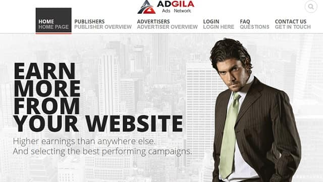 Adgila review