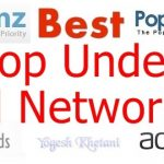 5 Best Pop Under Ad Networks 2018 List for Additional Earning