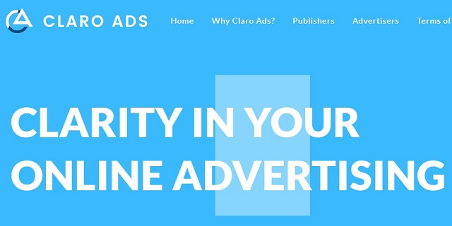 Claro Ads Review, payment proof