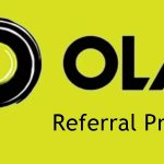 Make Money Referring People to OLA App – OLA Referral Program Review