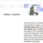 Tribal Fusion Publisher Requirements 2018 | Exponential Ad Network
