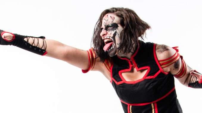 Rosemary WWE