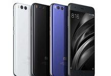 Xiaomi Mi 8 pic