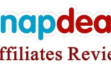 Snapdeal Affiliate Review