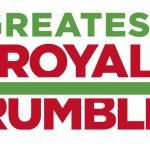 WWE Greatest Royal Rumble