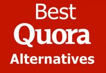 best Quora alternatives