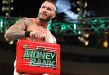 Money in the Bank 2019 date, venue