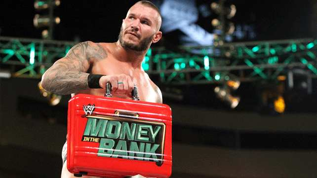 Money in the Bank 2018 date