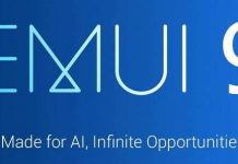 EMUI 9 release date, EMUI 9 features, EMUI 9 phones list