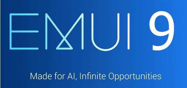 EMUI 9 release date, EMUI 9 features, EMUI 9 phones list