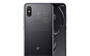 Xiaomi Mi 9 release date