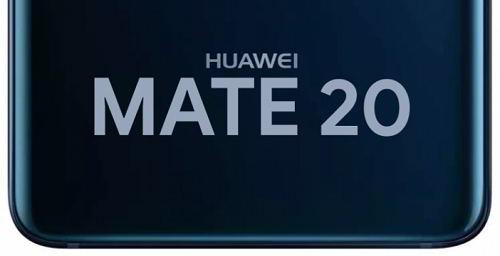 Huawei Mate 20 Pro; Huawei Android P phone
