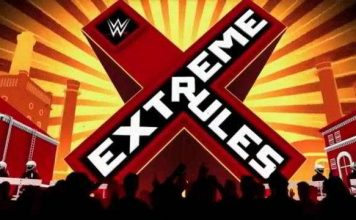 WWE Extreme Rules 2018 date, venue, location, show, matches card
