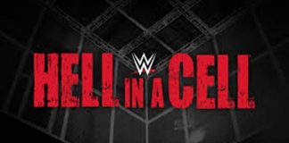 Hell in a Cell 2018 Date; Hell in a Cell venue
