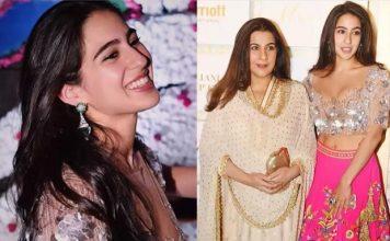 Sara Ali Khan upcoming movies