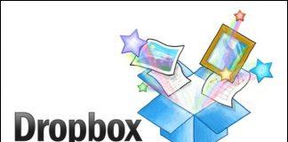 Folder on Dropbox